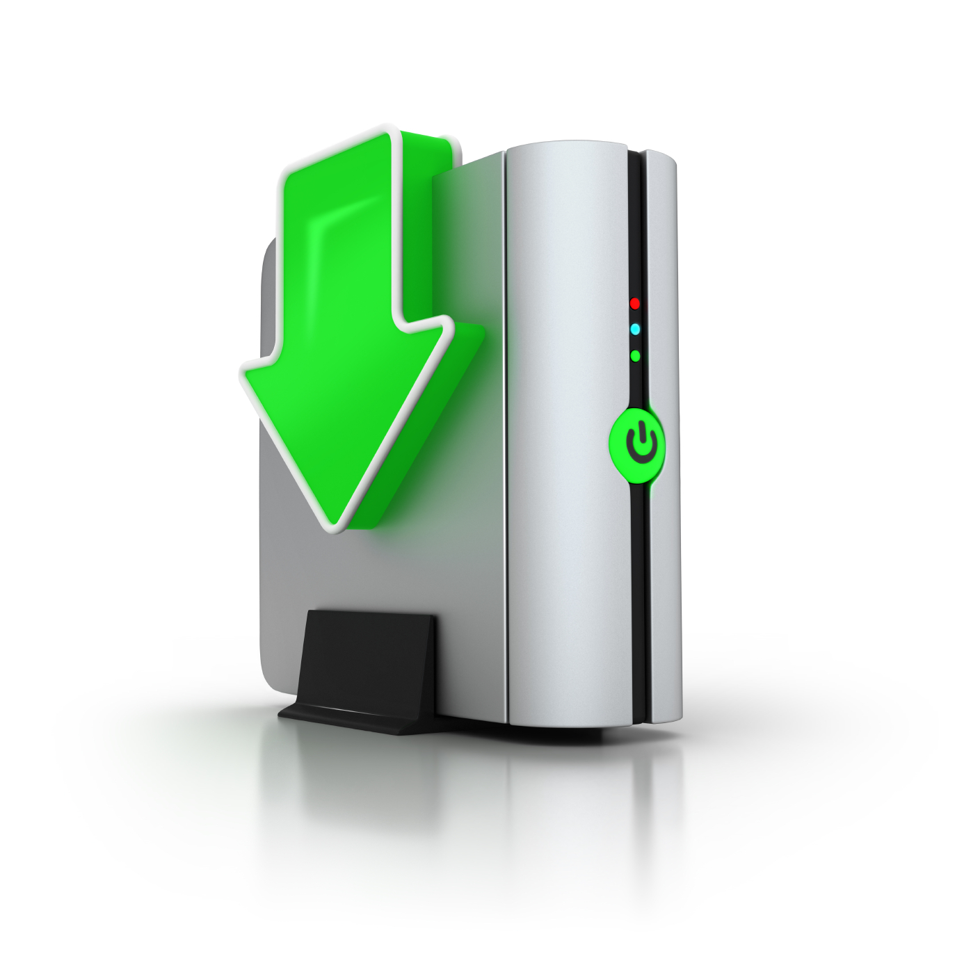 Phone file recovery service