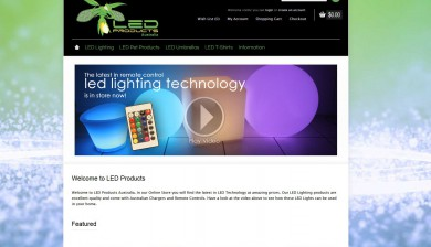 LED Products Australia