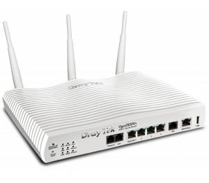 Draytek Modem/Routers