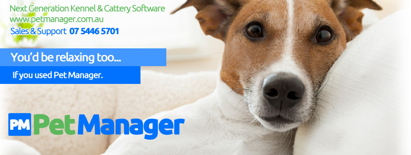 This is what Pet Manager replaces